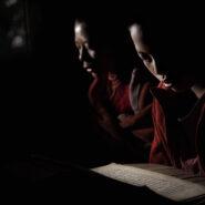 Khinmey Nyingma Monastery, Tawang, India