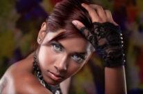 Roxanne Sylvia – Making powerful headshots