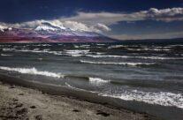 Demon Lake (Rakshas Taal), Tibet