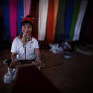 Padaung Tribe, Myanmar