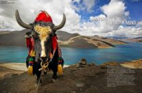 Asian Geographic – Jan 2013