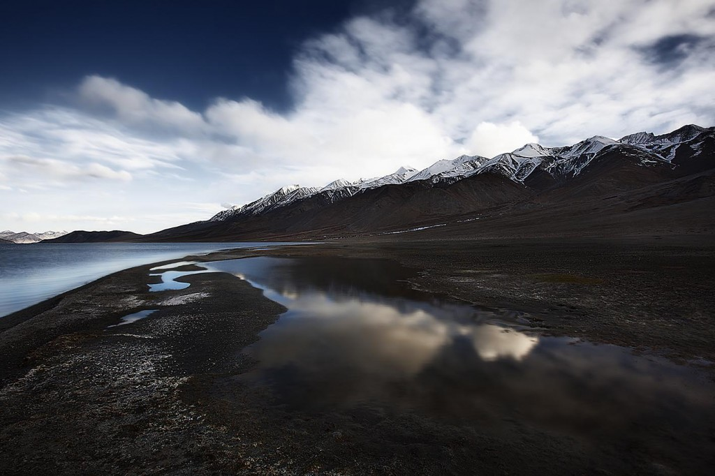 _Pangong Tso, Ladakh, India