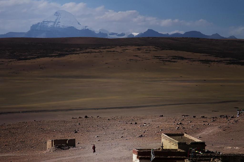 Mansarovar & Mount Kailash