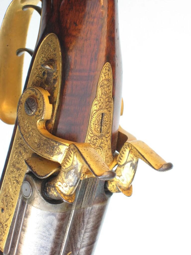 Pistol of Zorawar Singh
