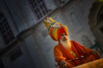 An event that led to the Turban