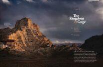 The Kingdom of Guge – A lost Tibetan Civilization