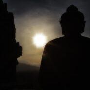 Nanak meets Buddha