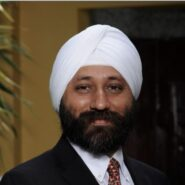 Exclusive Interview: Amardeep Singh ~ Photographer