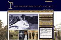 The Doon School Old Boys Society