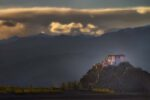 Stakna Monastery, Ladakh
